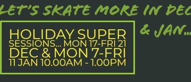 Aucklands #1 Skate Park