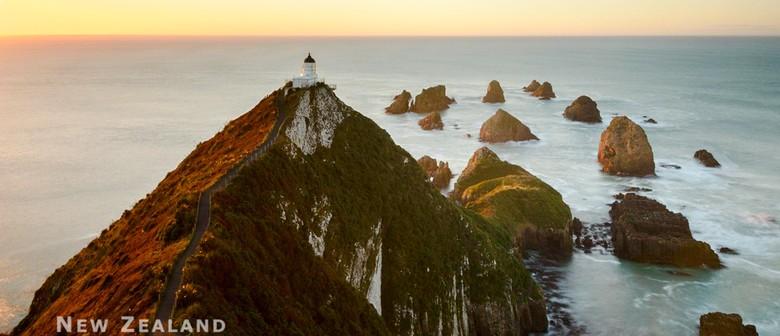 Wild South Island Photography Tour - 7 Days