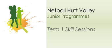 Term 1 Netball Skills Sessions