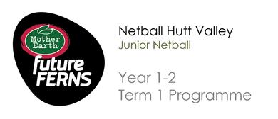 Year 1-2 FutureFerns Netball