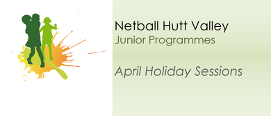 April Holiday Netball Sessions - Year 6-8