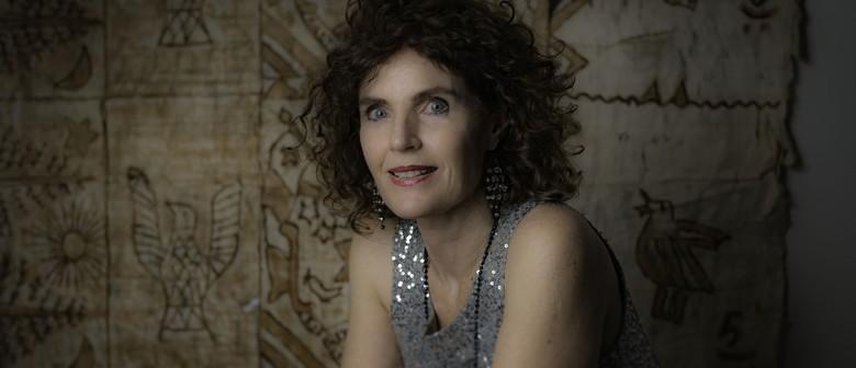 Maria O'Flaherty and Ben Fernandez Quartet
