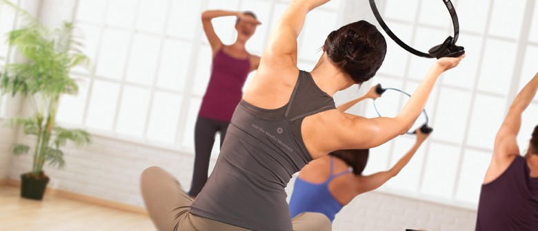 Become Your Own Stott Pilates Matwork Instructor