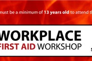 Image for event: St. John Workplace First Aid Training