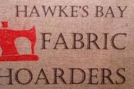 Christmas Morning Tea Hawke's Bay Fabric Hoarders