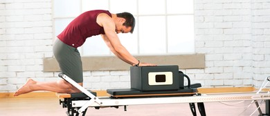 Become an Advanced Stott Pilates Reformer Instructor