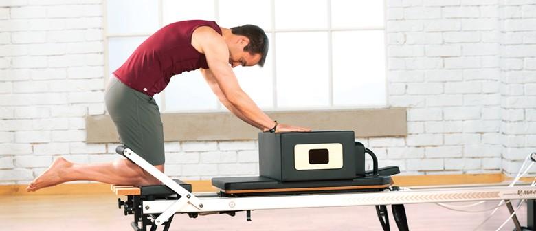 Become an Advanced Stott Pilates Reformer Instructor
