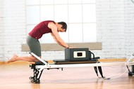 Image for event: Become an Advanced Stott Pilates Reformer Instructor