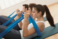 Image for event: Become Your Own Stott Pilates Matwork Instructor