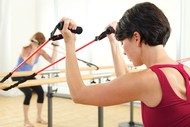 Image for event: Become a Total Barre Instructor