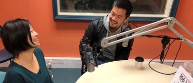 Japan Radio Wellington: Tobitate for Japanese Abroad 2/2