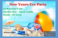 Image for event: New Years Eve Party