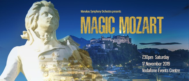 Magic Mozart
