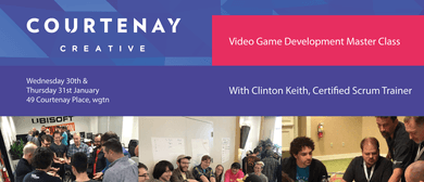 Video Game Development Master Class