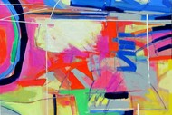 Image for event: Adventures in Abstract Painting with James Lawrence