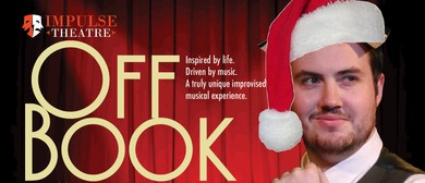 Off Book The Musical… Christmas Special