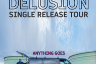 Image for event: Sonic Delusion Anything Goes - Single Release Tour