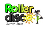 Image for event: Roller Disco