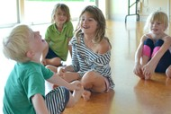Image for event: After-School Drama Classes for Ages 5 Yrs to 10 Yrs