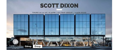 Exclusive Evening With Scott Dixon