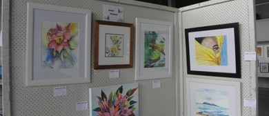 Waihi Art Club Summer Exhibition