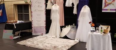 Wedding Dress Popup Shop