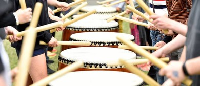 Learn to Play Taiko - Open Session