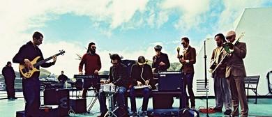 QB Music Festival - Thursday Night Roots: Newtown Rocksteady