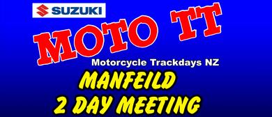 <em>MotoTT</em> Manfeild