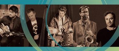 Sumo Jazz In Concert