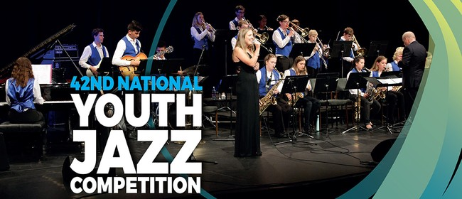 42nd National Youth Jazz Competition