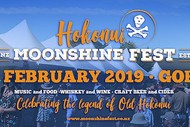 Image for event: Hokonui Moonshine Festival