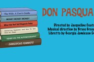 Image for event: Don Pasquale