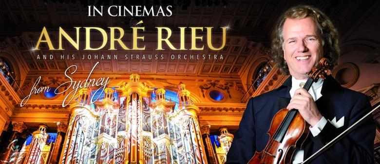 André Rieu's 2018