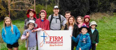 Youth Bible Camp: Acts 13-28 - Firm Foundation New Zealand
