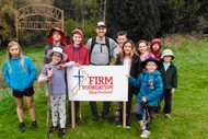 Image for event: Youth Bible Camp: Acts 13-28 - Firm Foundation New Zealand