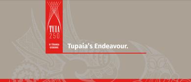 Movie Night at Ka Pai Kaiti: Tupaia's Endeavour