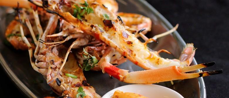 Seafood Celebration
