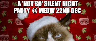 A 'Not So' Silent Night Party