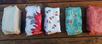 Reusuable Honey Beeswax Wraps - Workshop W Kaitiaki Sisters