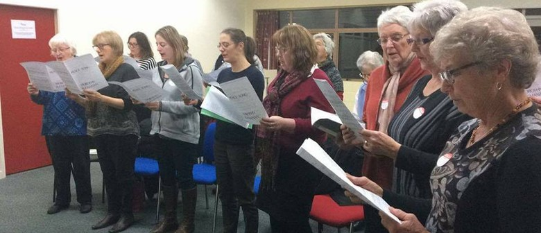 Featherston Wahine Singers