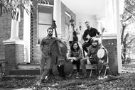 Image for event: Lonely Heartstring Band