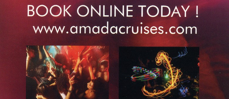 Auckland New Year's Eve Sunset Cruise