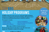 Image for event: Summer Holiday Program