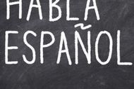 Image for event: Spanish Beginners