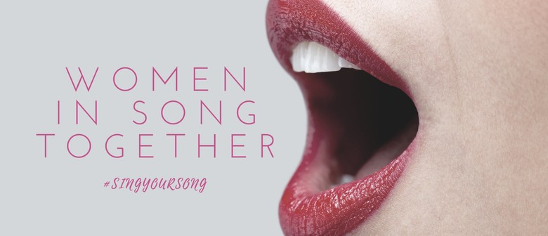 Women In Song Together (WIST)