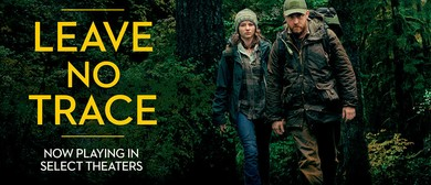 Flicks Cinema 'Leave No Trace' (PG)