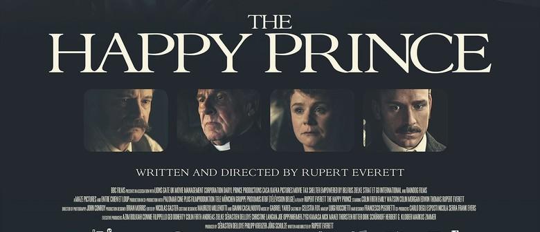 Flicks Cinema 'The Happy Prince' (M)