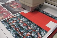 Image for event: Digital Textile Design - Repeating Patterns Short Course