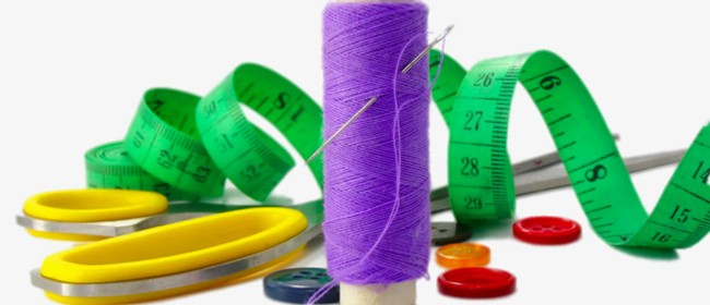 Sew Fun: Classes for Mixed Abilities